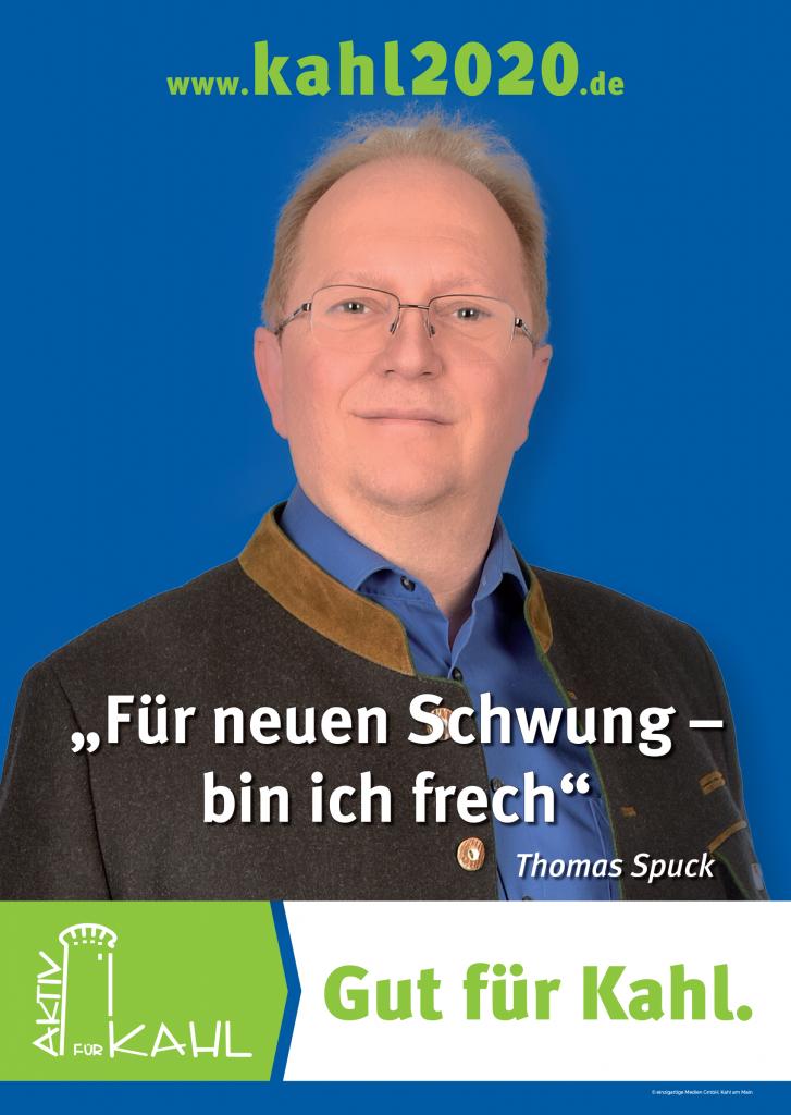 Thomas Spuck