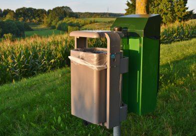 Kahler wollen mehr öffentliche Mülleimer